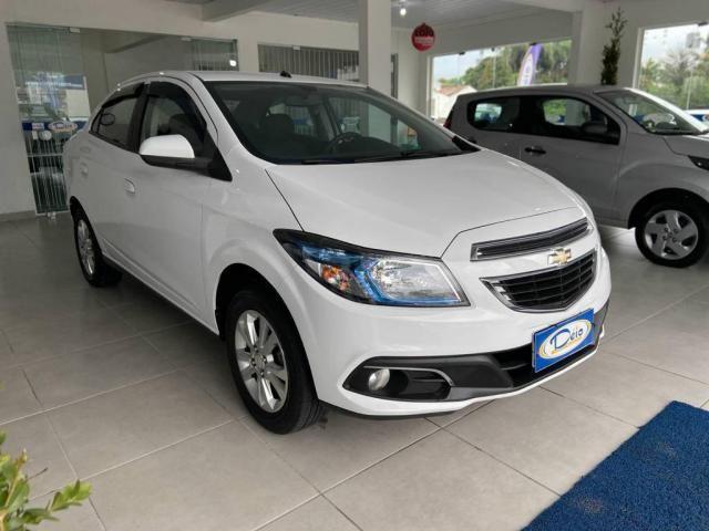 Chevrolet Prisma Sed. LTZ 1.4 8V FlexPower 4p - Foto 2