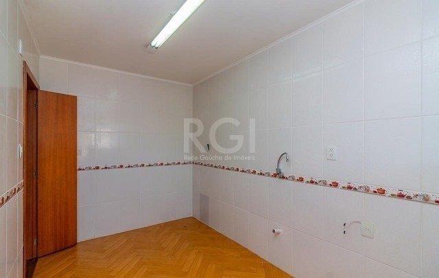 Apartamento à venda com 2 dormitórios em São sebastião, Porto alegre cod:EL56356938 - Foto 11