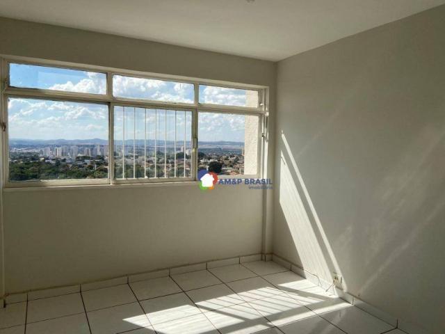Apartamento com 3 dormitórios à venda, 112 m² por R$ 230.000 - Setor Central - Goiânia/GO - Foto 7