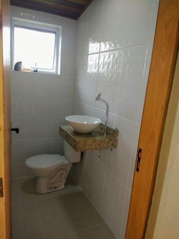 Casa à venda com 2 dormitórios em Fazenda velha, Pinhalzinho cod:CA0743 - Foto 7