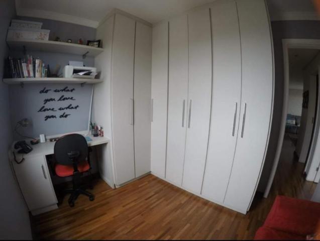 Apartamento à venda com 3 dormitórios em Vila canero, São paulo cod:AP0371_PRST - Foto 19