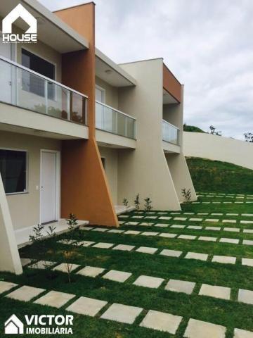 Casa à venda com 2 dormitórios em Kubitschek, Guarapari cod:SO0017_HSE - Foto 19