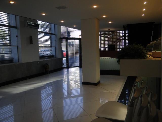 Prédio inteiro para alugar em Batel, Curitiba cod:PRL0003 - Foto 4