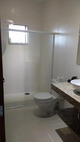 Casa à venda com 2 dormitórios em Fazenda velha, Pinhalzinho cod:CA0743 - Foto 6