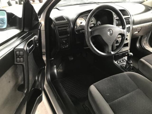 Chevrolet astra hatch 2005 2.0 mpfi elegance 8v flex 4p manual - Foto 7