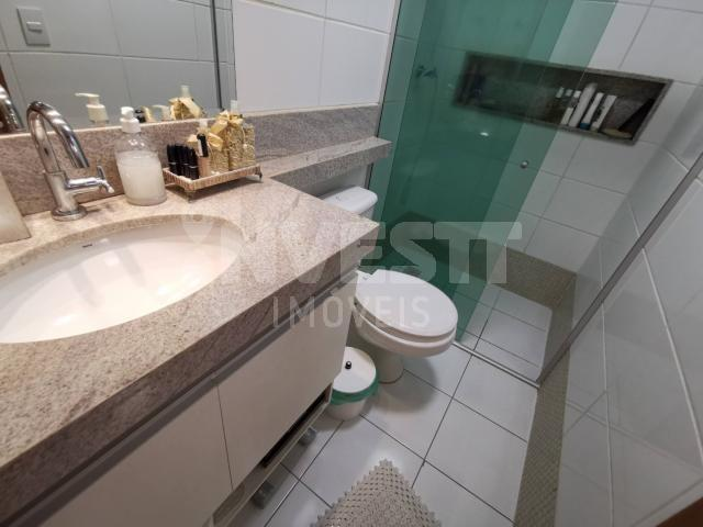 Apartamento à venda com 3 dormitórios em Setor leste universitário, Goiânia cod:621207 - Foto 18