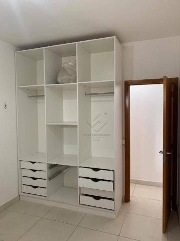 Apartamento Flat no Della Rosa 1 com 1 dormitório à venda, 47 m² por R$ 190.000 - Ribeirão - Foto 16