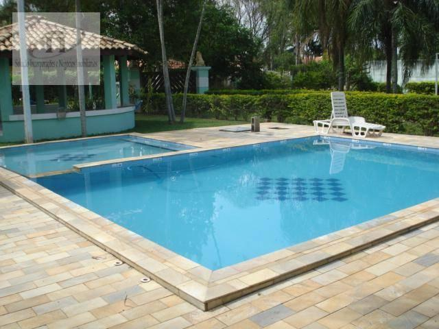 Casa à venda, 435 m² por R$ 1.200.000,00 - Chácaras Long Island - Jaguariúna/SP
