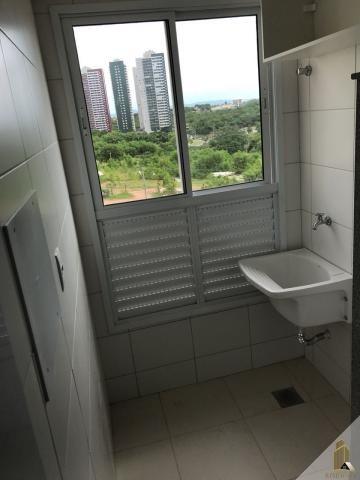 Apartamento para alugar com 2 dormitórios em Terra nova, Cuiabá cod:97216 - Foto 9