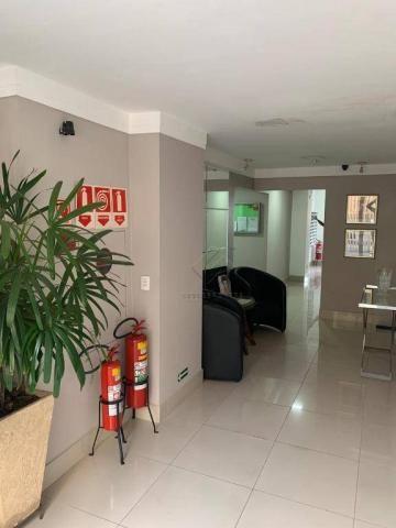 Apartamento Flat no Della Rosa 1 com 1 dormitório à venda, 47 m² por R$ 190.000 - Ribeirão - Foto 3