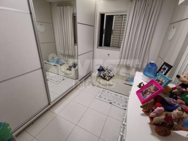 Apartamento à venda com 3 dormitórios em Setor leste universitário, Goiânia cod:621207 - Foto 15