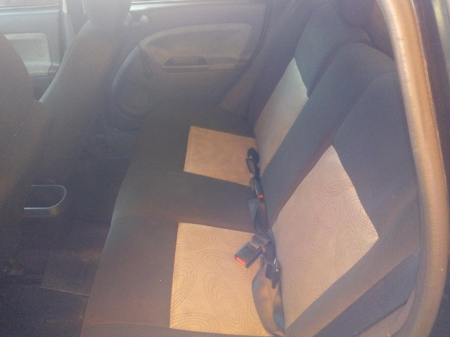 Ford Fiesta sedan compl + gnv ent + 48x 430,00 Fixas 1ª parcela por conta da loja - Foto 10