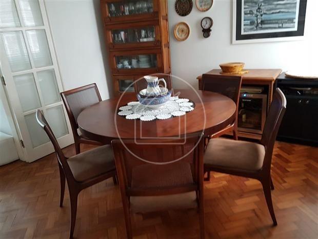 Apartamento à venda com 3 dormitórios em Copacabana, Rio de janeiro cod:875570 - Foto 6