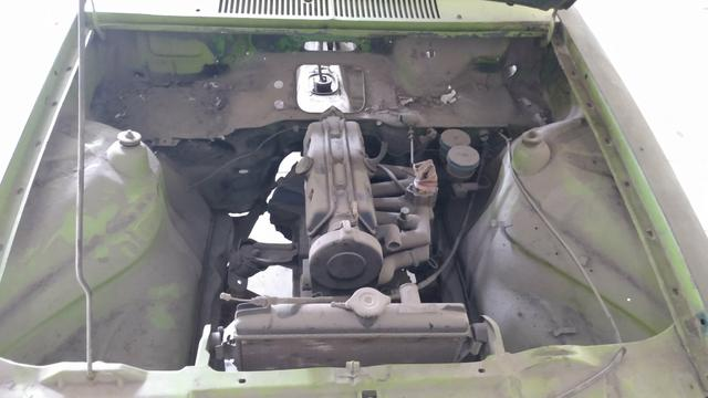 Chevette 74 - Foto 5