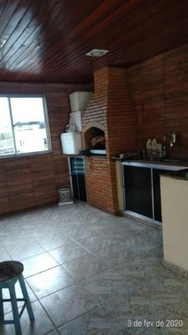 Santa Cruz - Rua Simeão de Farias - espetacular cobertura sala 3/4 4 vagas - Foto 8
