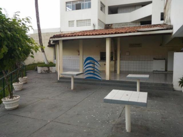 Oportunidade, lindo apartamento em Armação com 86 m² 3/4, sendo 1 suite + dependência comp - Foto 14