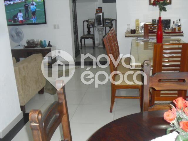 Casa de vila à venda com 4 dormitórios em Tijuca, Rio de janeiro cod:SP4CV42492