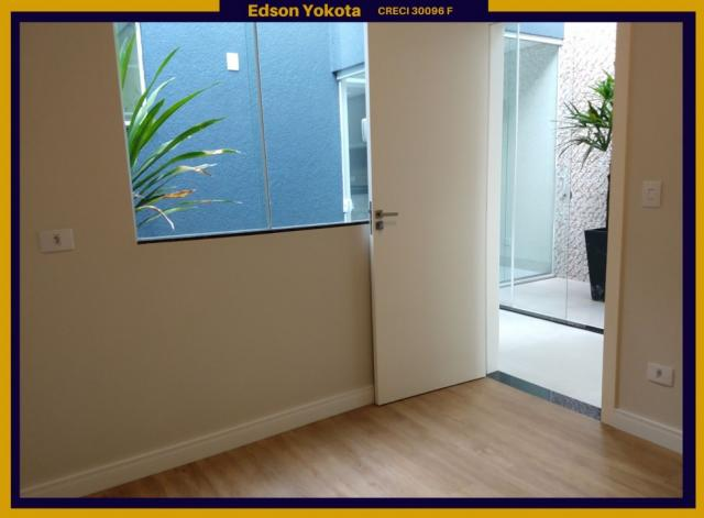 8387 | Casa à venda com 3 quartos em Jardim Tóquio, Maringá - Foto 9