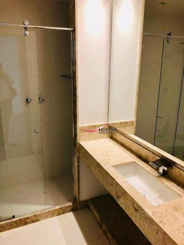 Apartamento com 3 dormitórios para alugar, 330 m² por R$ 50.000,00/mês - Ipanema - Rio de  - Foto 10