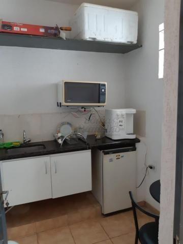 Escritório à venda com 5 dormitórios em Jardim sao luiz, Ribeirao preto cod:V13707 - Foto 20