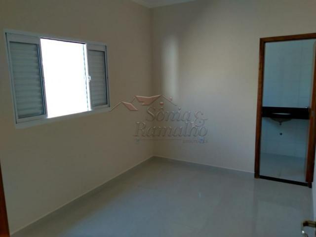 Casa à venda com 2 dormitórios em Jardim santa cecilia, Bonfim paulista cod:V14669 - Foto 6