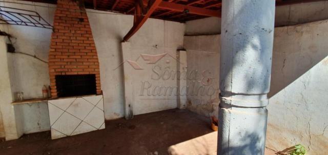 Casa à venda com 5 dormitórios em Jardim antartica, Ribeirao preto cod:V13283 - Foto 11