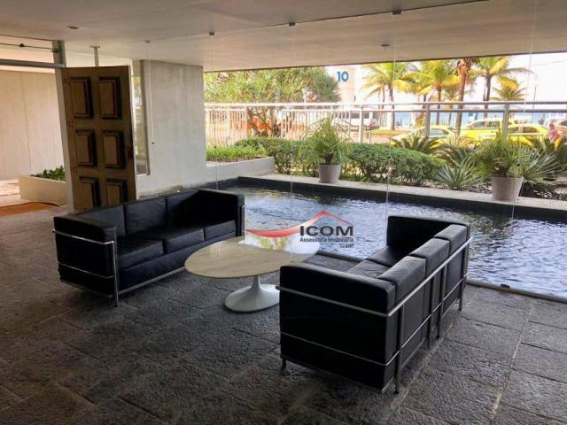 Apartamento com 3 dormitórios para alugar, 330 m² por R$ 50.000,00/mês - Ipanema - Rio de  - Foto 13