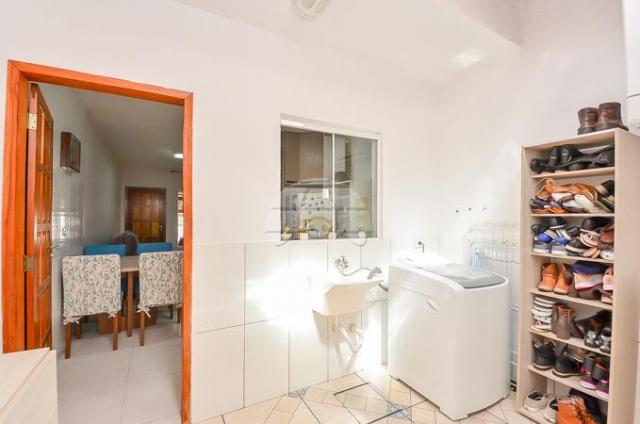 Casa à venda com 2 dormitórios em Sítio cercado, Curitiba cod:925354 - Foto 15
