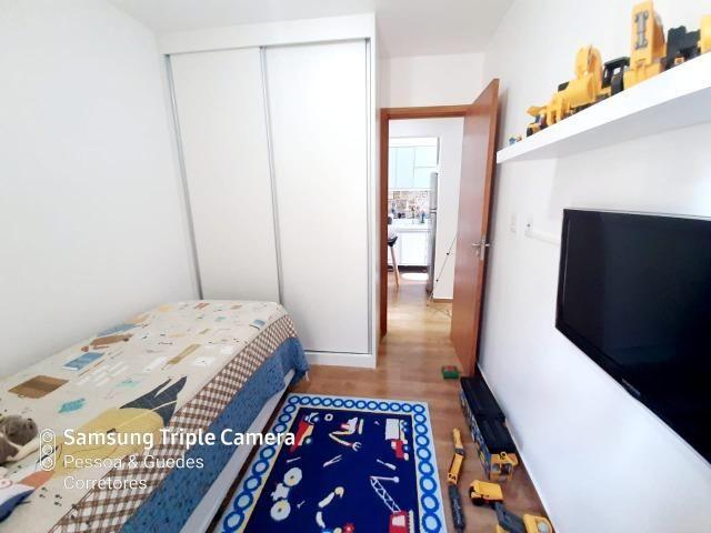 Apartamento 2 Quartos 1 Vaga 49 m² com Lazer Móveis Planejados Aceita Permuta - Foto 2