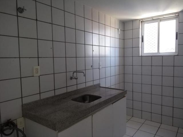 Apartamento com 2 dormitórios à venda, 55 m² por R$ 180.000 - Capim Macio - Natal/RN - Foto 7