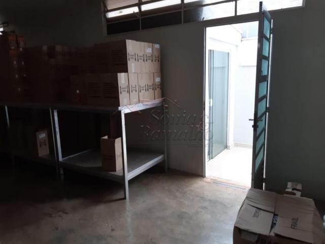 Escritório à venda com 5 dormitórios em Jardim sao luiz, Ribeirao preto cod:V13707 - Foto 16