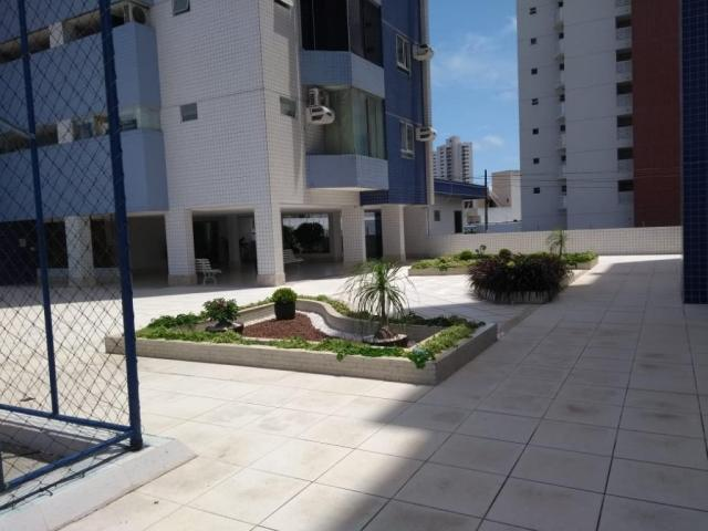 Apartamento com 2 dormitórios à venda, 55 m² por R$ 180.000 - Capim Macio - Natal/RN - Foto 14