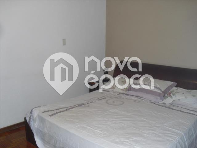 Casa de vila à venda com 4 dormitórios em Tijuca, Rio de janeiro cod:SP4CV42492 - Foto 9