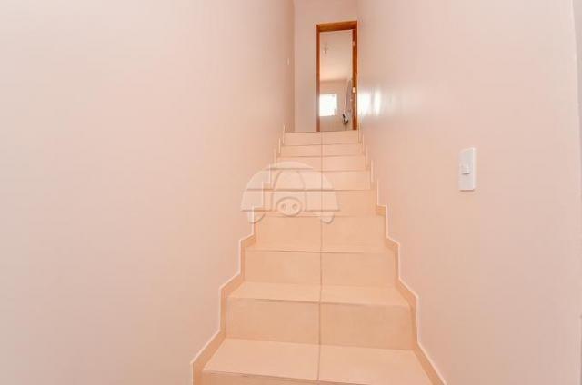 Casa à venda com 2 dormitórios em Sítio cercado, Curitiba cod:925354 - Foto 19