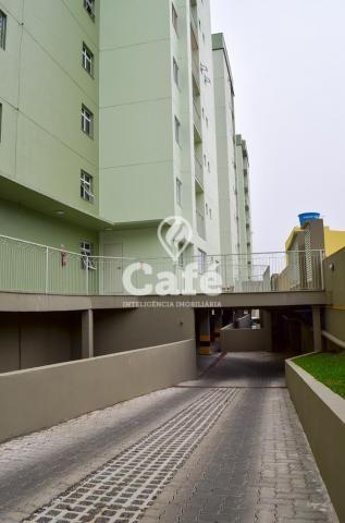 Apartamento de 2 dormitórios, sala, cozinha e área de serviço. - Foto 19