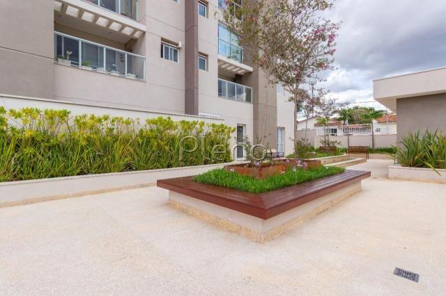 Apartamento à venda com 2 dormitórios em Taquaral, Campinas cod:AP020414 - Foto 18