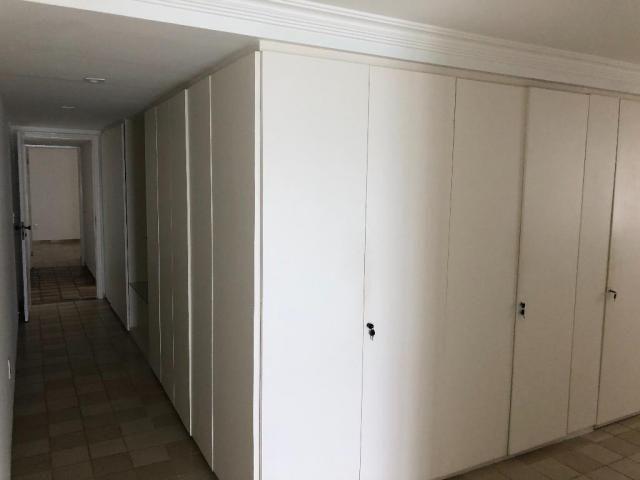Apartamento para alugar com 4 dormitórios em Boa viagem, Recife cod:APTO083 - Foto 16