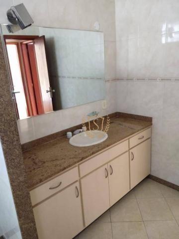 Apartamento duplex com 4 dormitórios para alugar, 200 m² por R$ 2.500/mês - Várzea - Teres - Foto 14