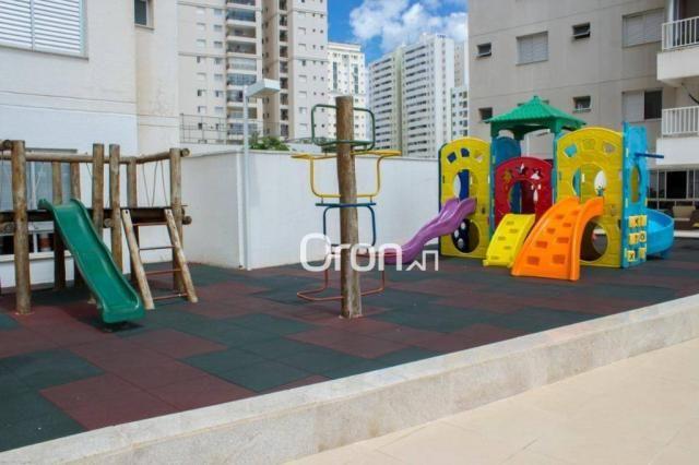 Apartamento à venda, 88 m² por R$ 445.000,00 - Jardim Goiás - Goiânia/GO - Foto 18
