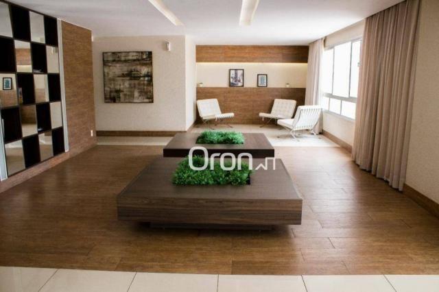 Apartamento à venda, 88 m² por R$ 445.000,00 - Jardim Goiás - Goiânia/GO - Foto 17