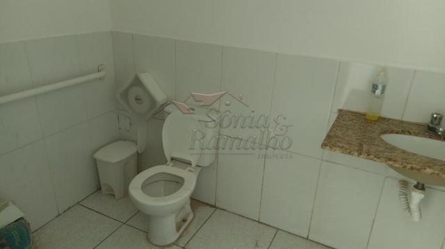 Escritório para alugar em Ribeirania, Ribeirao preto cod:L12998 - Foto 9