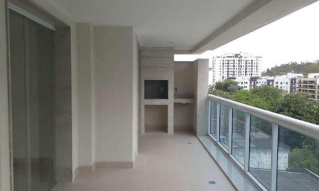 Apartamento 3 Quartos para Venda em Rio de Janeiro, Freguesia (Jacarepaguá), 3 dormitórios - Foto 5