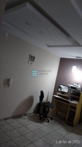 Santa Cruz - Rua Simeão de Farias - espetacular cobertura sala 3/4 4 vagas - Foto 11