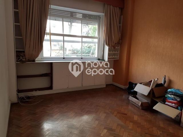 Apartamento à venda com 3 dormitórios em Copacabana, Rio de janeiro cod:CO3AP42465 - Foto 7