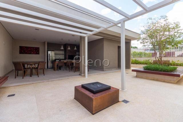 Apartamento à venda com 2 dormitórios em Taquaral, Campinas cod:AP020414 - Foto 16