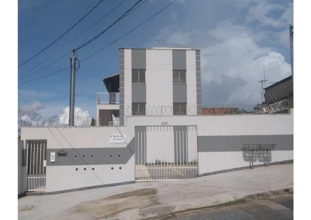 Apartamento pronto para morar em São José da Lapa 100% Financiado