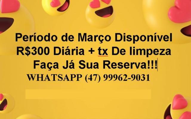 Alugo Casa Na Praia de Itapoá-SC Mês De Março Até 10 Pessoas R$300