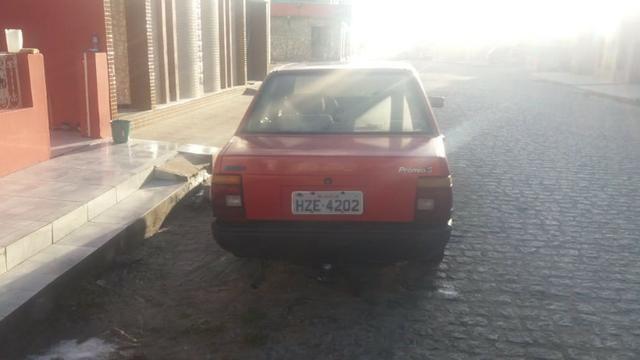 Vendo Fiat Uno Premio - Urgente - Motivo Viagem - Foto 3