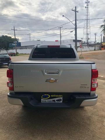 Chevrolet - S10 LT 4X4 - Foto 5