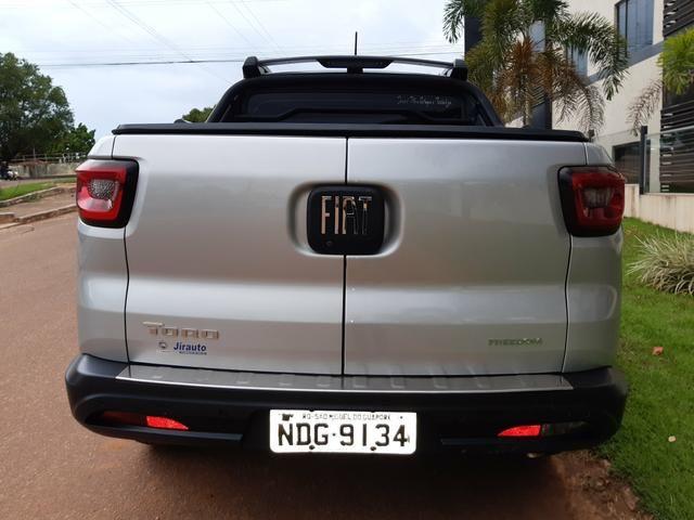 Toro Freedom Diesel 4x2 - Foto 6